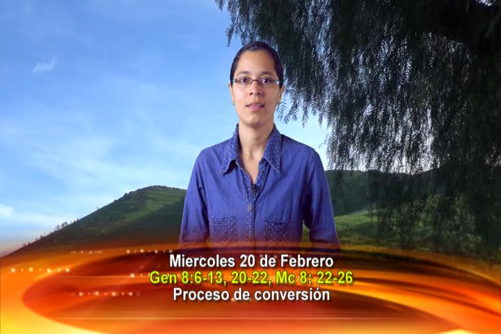 Artwork for Dioa te Habla con Judy Mryory Muñoz Ramirez; El tema:proceso de conversión