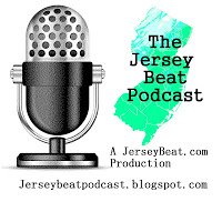 Jersey Beat Podcast #120:  An interview with Justin Angelo Morey