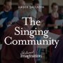 Artwork for Amber Salladin: The Singing Community