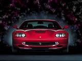 Programa 11 - Ferrari neles, primeira parte