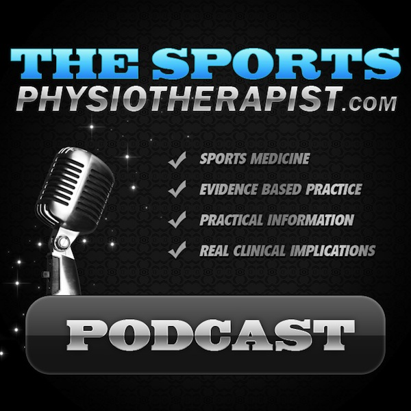 The Sports Physiotherapist Podcast