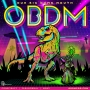 Artwork for OBDM684 - Captain Marvel | Baltic UFO Update |  Monster Attack