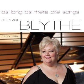 Stephanie Blythe's New Pop Album