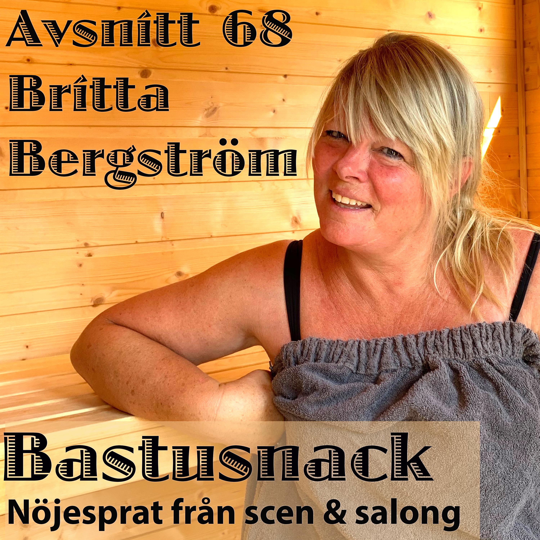 68 Britta Bergström