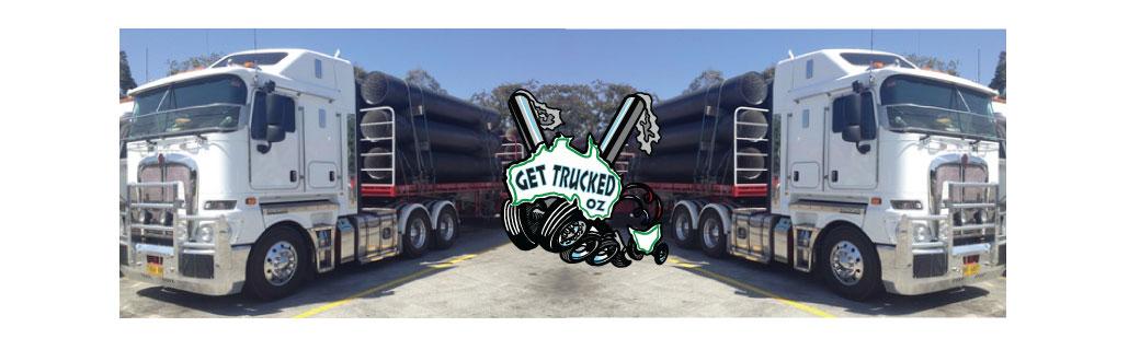 Get Trucked Oz