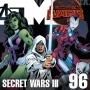 Artwork for EMP Episode 96: Secret Wars III