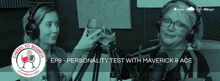 CTB | ep9 | Personality Tests