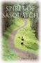 Artwork for Ernest Solar: Spirit of Sasquatch