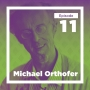 Artwork for Michael Orthofer on Why Fiction Matters