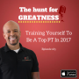 Artwork for Episode 183: Training Yourself To Be A Top PT In 2017
