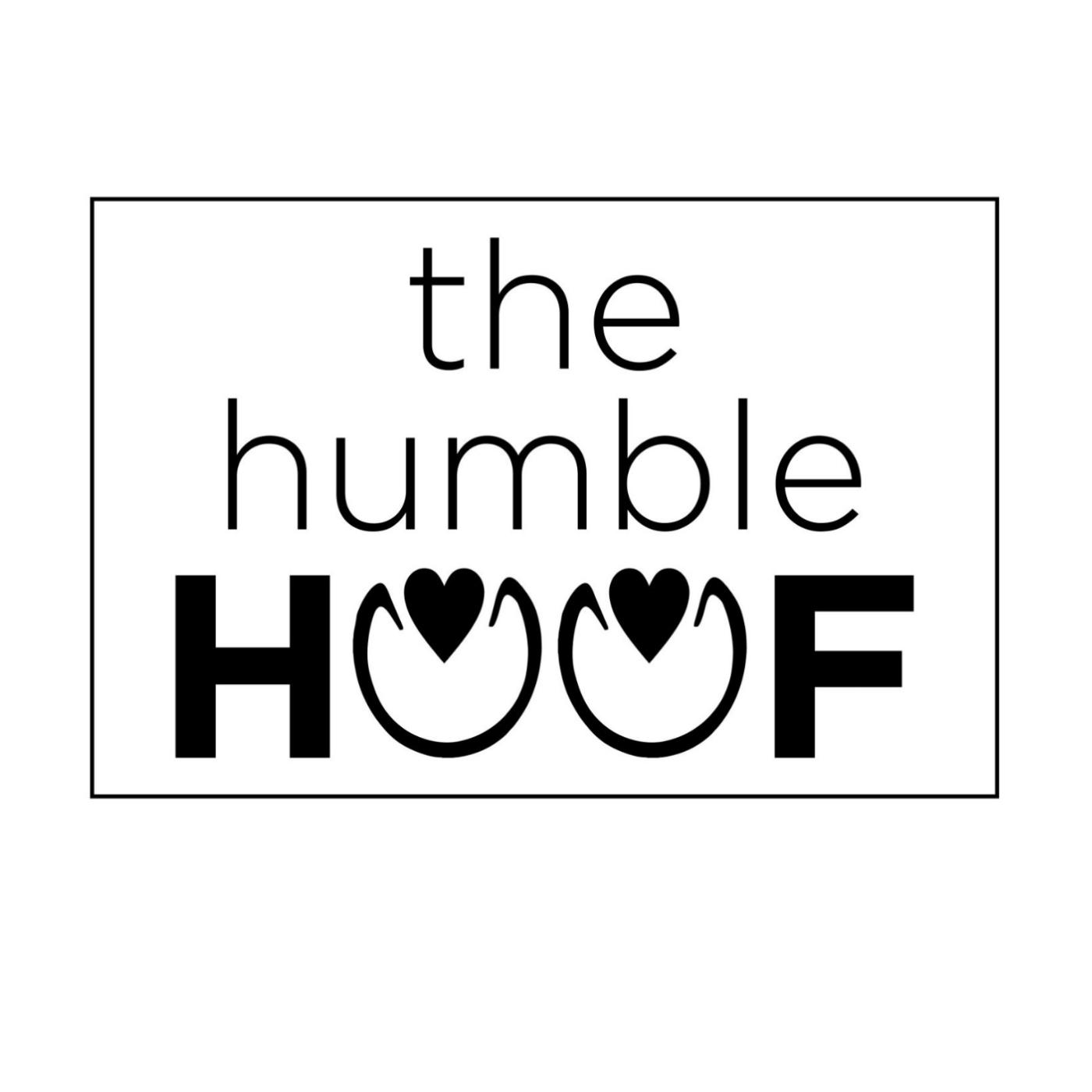 The Humble Hoof show art