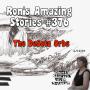 Artwork for RAS #376 - The DeStoto Orbs