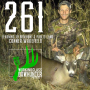 Artwork for 261 Learning to Bowhunt & Public Land Hunting - Conner Wakefield