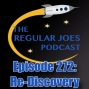 Artwork for Episode 272: Re-Discovery