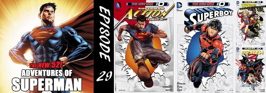 29 Action Comics Superboy 0