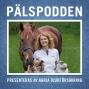 Artwork for Hästens välfärd - Sofie Viksten och Ilona Eismann - Pälspodden #15