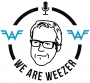 Artwork for Episode 037 - A Very Special Karl Koch We Are Weezer (Part two)!!!