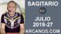 Artwork for HOROSCOPO SAGITARIO - Semana 2019-27 Del 30 de junio al 6 de julio de 2019 - ARCANOS.COM