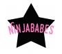 Artwork for Ninjababes #13: Jennifer Tavernier
