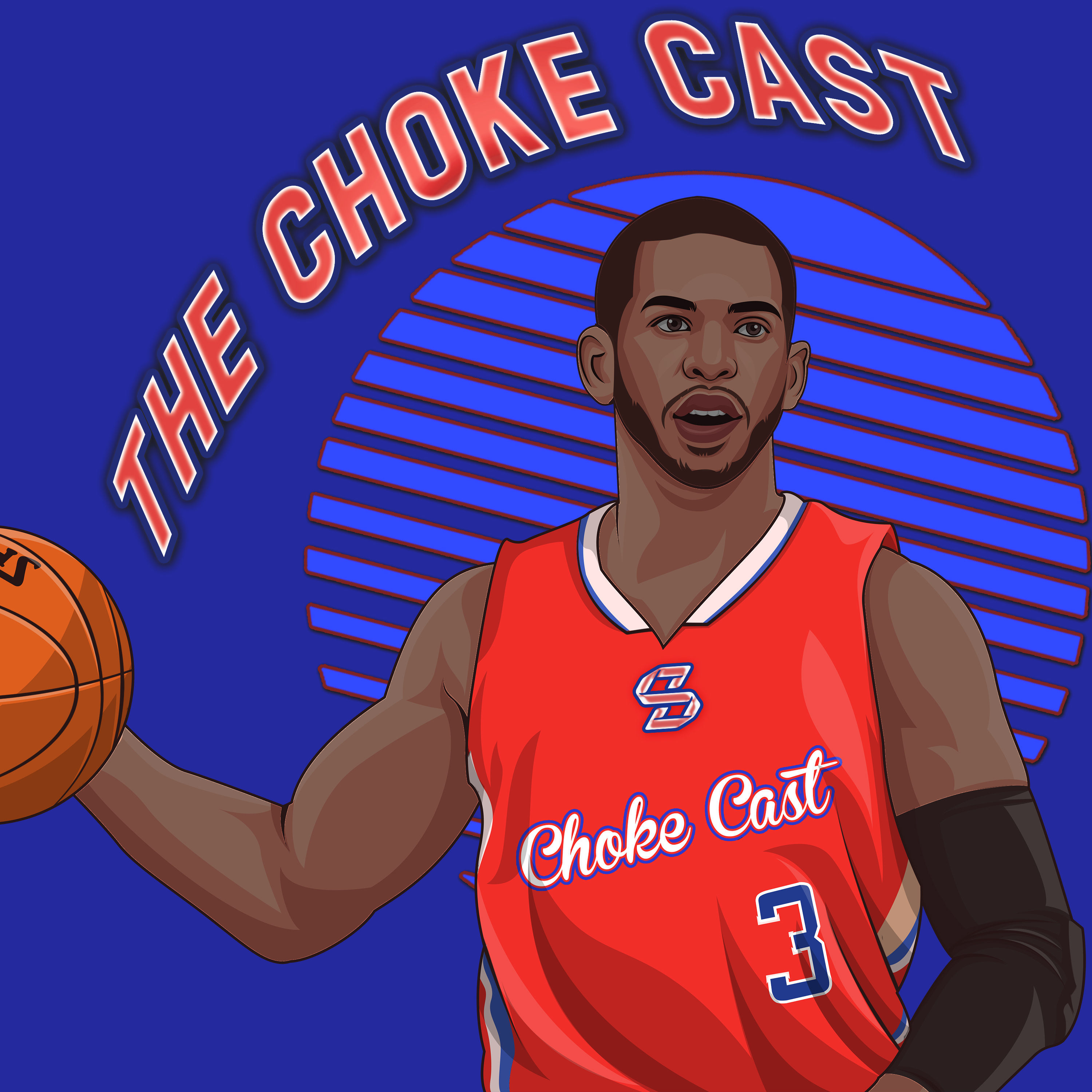 TheChokeCast's podcast show image