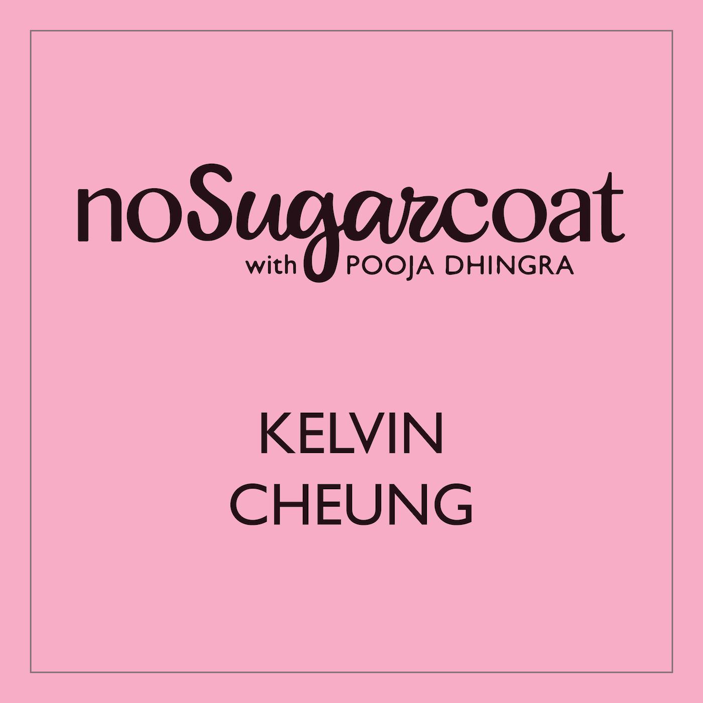 Kelvin Cheung