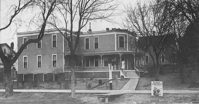 Ep. 321 - Malvern Manor