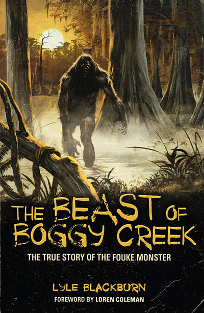 What the Fouke? The Beast of Boggy Creek