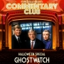 Artwork for COMMENTARY CLUB HALLOWEEN SPECIAL - Ghostwatch