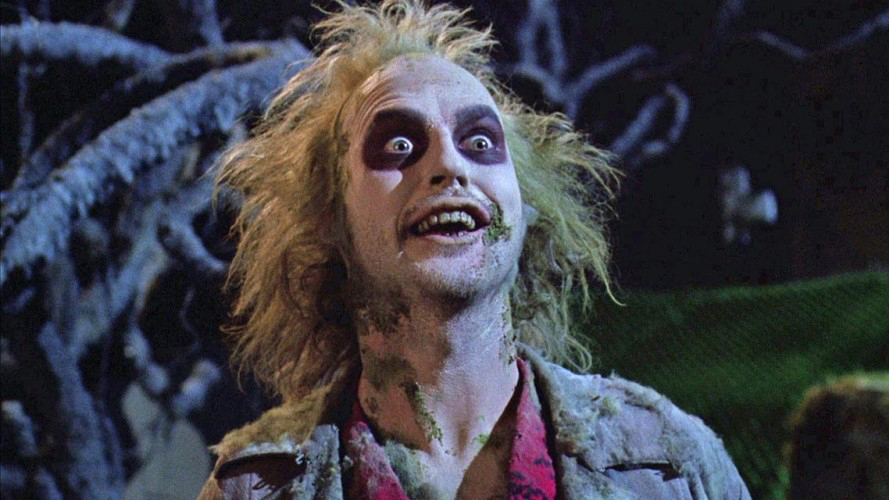 Beetlejuice ISTYA movie review