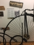 Artwork for Hear To See - Penny Farthing High Wheel Bicycle
