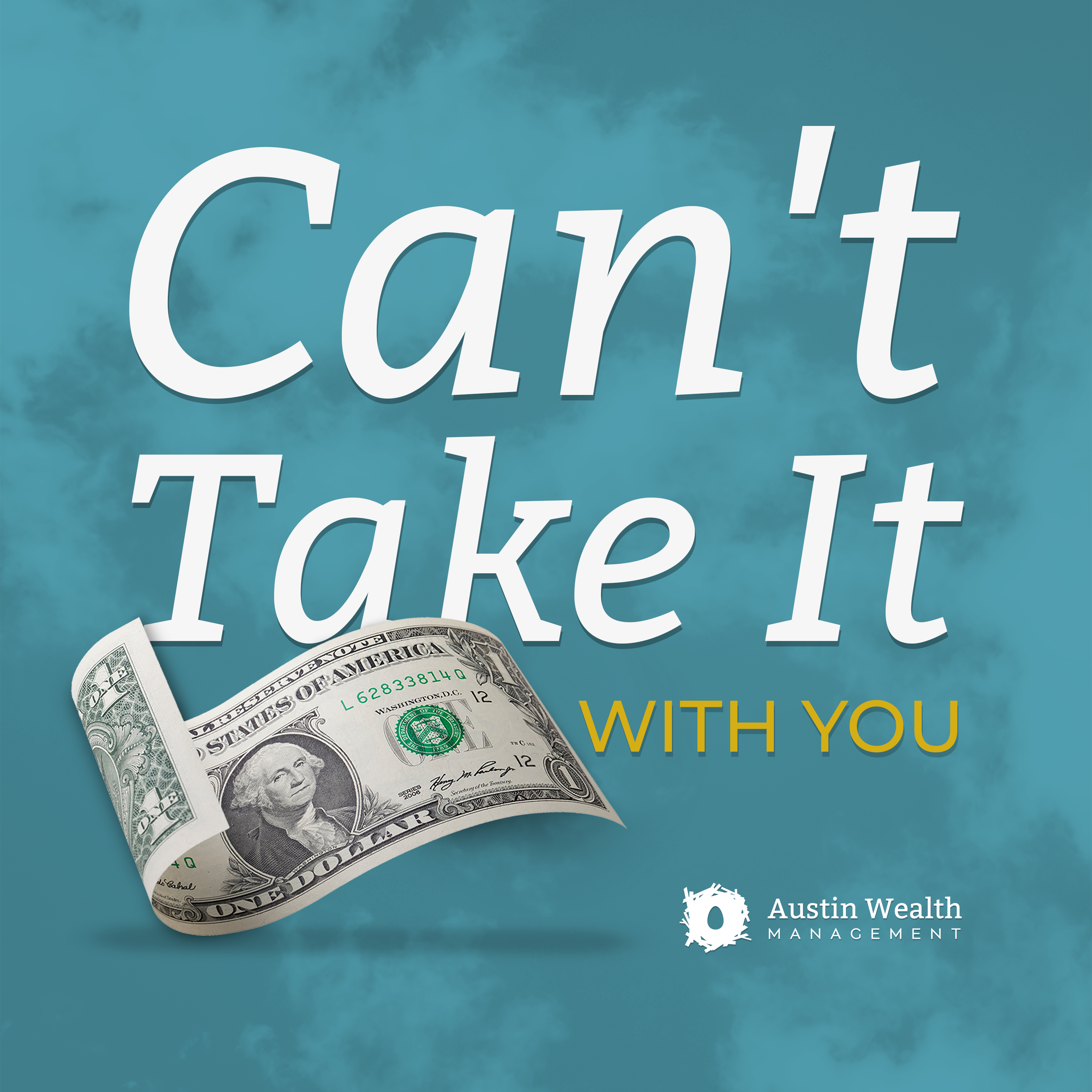 Can't Take It With You show art