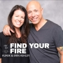 Artwork for Episode #4: Kurek and Erin Ashley - Find Your Fire