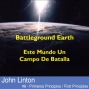 Artwork for Battleground Earth - Este Mundo Un Campo De Batalla