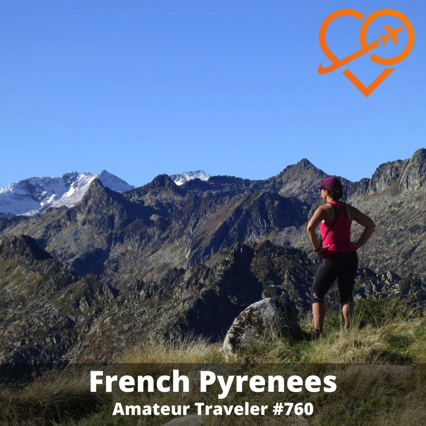 AT#760 - Travel to the French Pyrenees