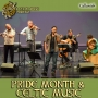 Artwork for Pride Month with Celtic Music #463