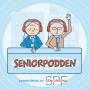 Artwork for Avsnitt 1 - Seniorerna och ekonomin