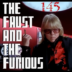 Pharos Project 145: The Faust and the Furious