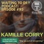 "Artwork for #93 Kamille Corry ""The Sound Of Drowning"""