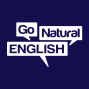 Artwork for The Go Natural English 7 Steps to English Fluency with Gabby Wallace