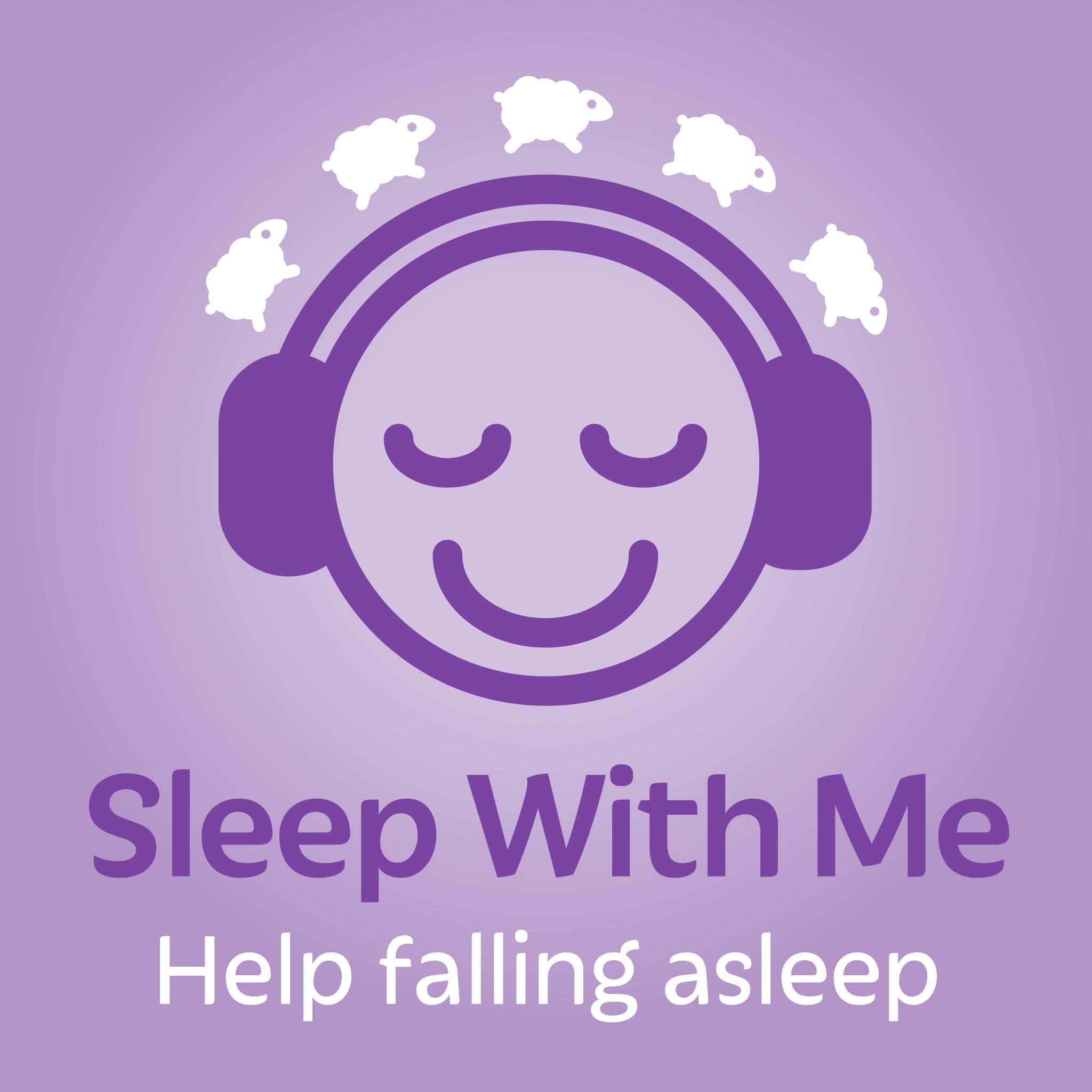 Sleep With Me | Helps You Fall Asleep Via Silly Boring Bedtime Stories