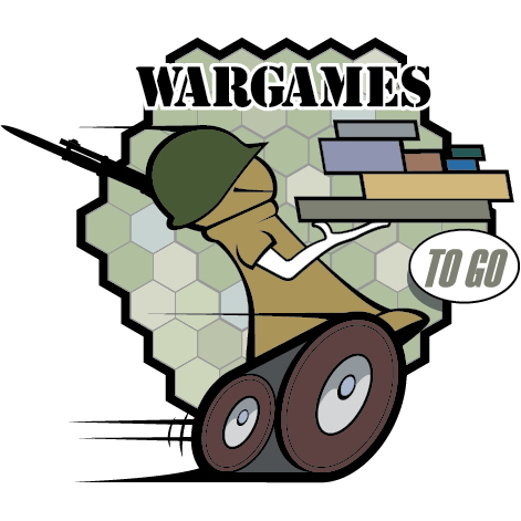 Wargames To Go 16.3 - D-Day (Conclusion)