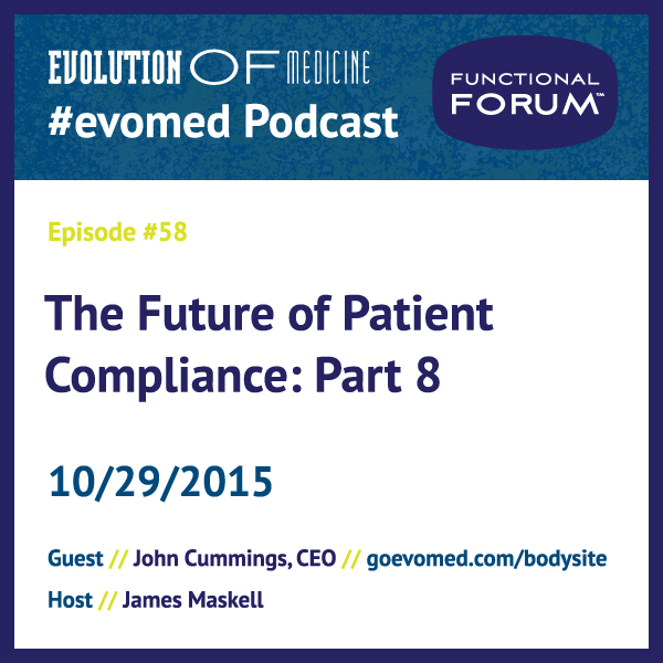The Future of Patient Compliance: Part 8