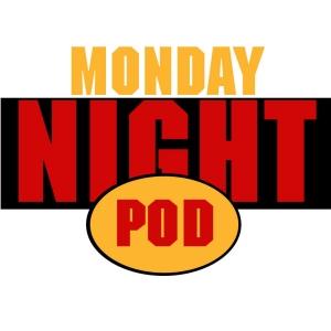Monday Night Pod: Wrestling's War