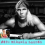 Artwork for #89: Mikaela Laurén