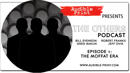 The Others Episode 1 The Moffat Era