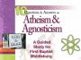Artwork for Atheism & Agnosticism Part 2 ( Pastor Bobby Lewis Jr)