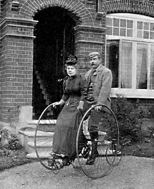 Arthur Conan Doyle, Sportsman