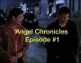 """Artwork for Angel S1E1 """"City Of…"""": Angel Chronicles Episode #1"""