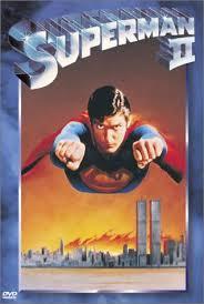 The Marvel Vs DC movie mash-up- 'Superman II'