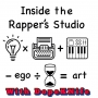 Artwork for Inside the Rapper's Studio with DopeKNife